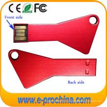 Mini Ball Peen USB Key Drive Flash Drive für kostenlose Probe