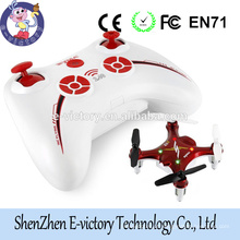 100% Original SYMA X12 Nano Explorers 2.4G 4CH 6 Axis RC Quadcopter RTF Micro Quad Copter Airplane