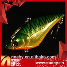 NOEBY 70mm 15g aparejo de pesca VIB cebo artificial