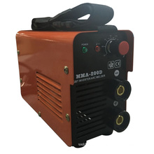 IGBT MMA Welding Machine (MINI-200)