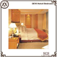 Fabricant OEM utilisé meubles de Patio de l'hôtel