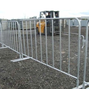 Safety Road Crowd Control Barriers