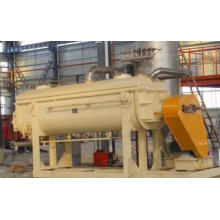High Quality Blade Mixing Dryer for Chemical Sludge