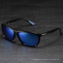 Оптовая продажа промоушен polariezd uv400 мужские женские очки спортивные очки солнцезащитные очки стеклянные очки
