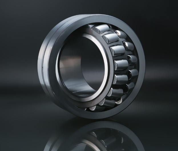 Double Row Tapered Roller Bearings 4
