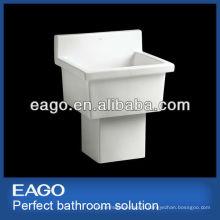 Еаго керамика СС умывальник BF2220/ZC2220 швабра ванна