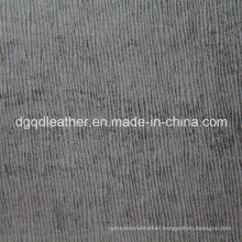 10 Years Anti-Hydrolysis, Solvent Free Sofa Leather (QDL-51291)