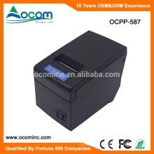 OCPP-587 58mm 12V Thermal Receipt Printer With Big Paper Holder