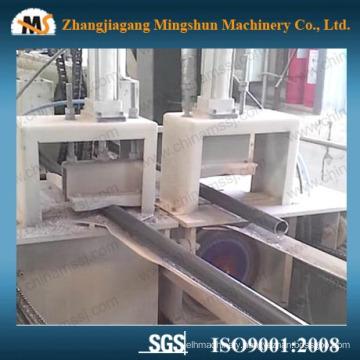 PVC Twin Pipe Making Machine (MS-PVC)