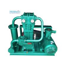 Methane Compressor Pressure Booster Pump ZW-1.0/10-16 10bar 16bar LPG booster Compressor