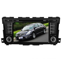 Car DVD/GPS Navigtor for Nissan Teana (TS8568)