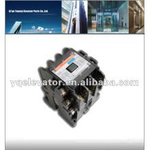 Hitachi contactor de relé de ascensor H50