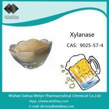 Factory Supply with Best Price Xylanase (CAS: 9025-57-4)
