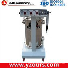 Manual Electrostatic Powder Coating Gun