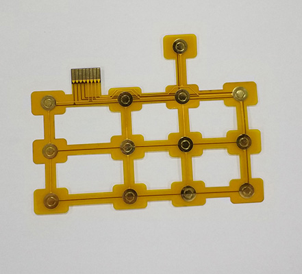 Double Sided FPC Circuit Board