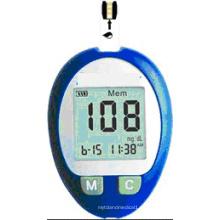 Medidor de glucosa en sangre atención domiciliaria BGM-2808
