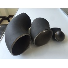 "8"" 90 degree carbon steel elbow"
