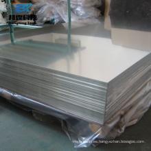 Aleación laminada en caliente llano diamante hoja de aluminio 6061 t6 precios por kg 6101 placa de aluminio