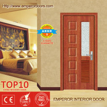 Interior PVC Door with Competitive Price From China
