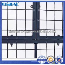 Global Warehouse wire decking Sistema anti-colapso