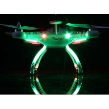 Nouveau Cheerson Cx20 GPS quadrirotor Autopathfinder Cx-20 jouets Drone avec appareil photo 5 mégapixels RC Quad Copter Auto GPS Cx 20