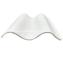 Anti-corosion Insulated Fireproof MGO Roofing Tile Price