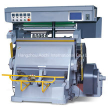 Máquina de estampagem de folha de controle de programa (TYMX-1300)