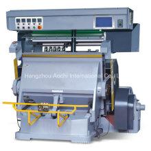 Программа управления Штемпелюя машины фольги (TYMX-1300)