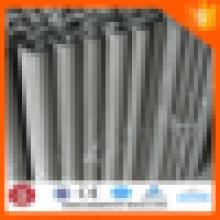 Плетеная плетеная ткань / саржевое плетение / голландское плетение SUS 304 Сетка из нержавеющей стали