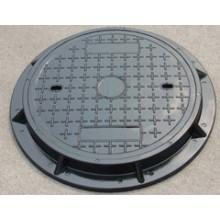 OEM Custom Ductile Iron Manhole Covers