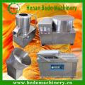 gebratene Kartoffelchips / Stockmaschine / Kartoffelchip-Schneidemaschine für Verkauf