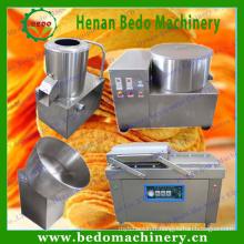 frites frites / machine de bâton / machine de trancheuse de croustilles à vendre
