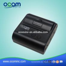 OCPP- M084 80mm barato bluetooth impresora térmica móvil para Android y el dispositivo IOS