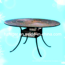 Aluminum Furniture Parts, Outdoor Furniture