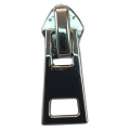No 5 Stainless Steel Autolock Slider untuk Garment Zipper