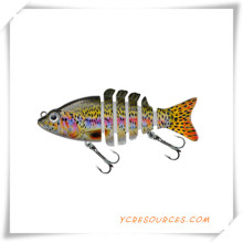 Promotional Gifts for 6 Section Jointed Fishing Lures (OS21004)