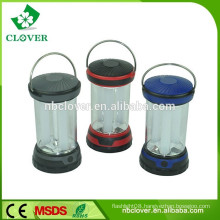 6 led lamp camp grave light lamp lantern for outdoor small camping lantern led lantern