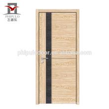 PHIPULO verwendete solide Holzinnentüren