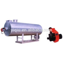 RLY oil fuel or gas fuel hot air furnace