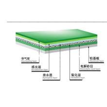 Plaques décalées Plaques Positif CTCP, plaques UV-CTP