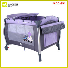 Hot new products baby playpen with gate