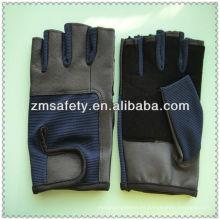 Guantes de levantamiento de pesas personalizados para bodybuildingZM869-H