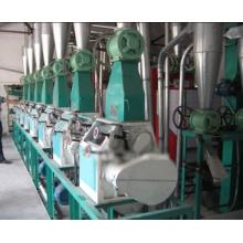 Оборудование для производства муки по Cyclone