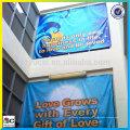Factory-Preis cusotm personalisierte Vinyl-Banner und benutzerdefinierte Banner billiger Vinyl-Banner