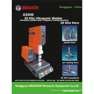 Ultraschall-Kunststoff-Schweißgerät für Feuerzeug