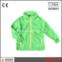 Summer Kids Water-Proof Lightweight Windbreaker Skin Jacket