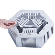 Cages de piège à souris pour animaux
