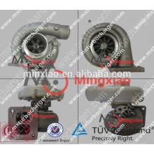 Turbocharger HD1023 6D16TEI ME078070 TO4E58 479008-0001