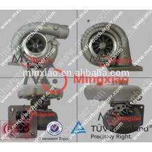 Turbocompressor HD1023 6D16TEI ME078070 TO4E58 479008-0001