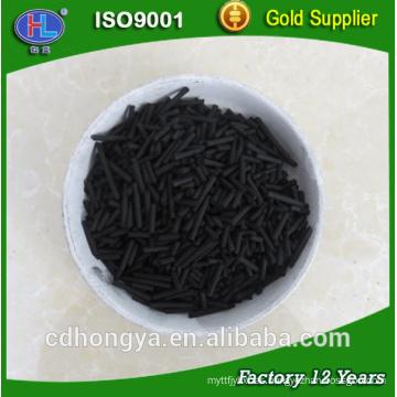 carbón activado especial de alta calidad para el precio de desulfuración y desnitrificación por tonelada